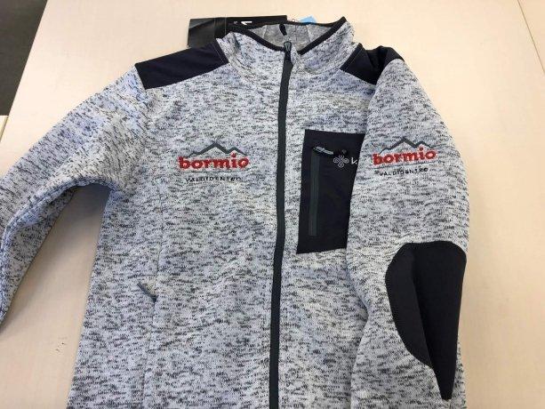 Abbigliamento promozionale <br />e da lavoro - Webtek S.p.a