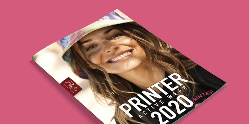 Catalogo Printer 2020