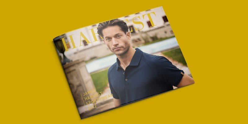 catalogo Harvest 2020